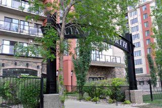 Photo 2: 102 10319 111 Street in Edmonton: Zone 12 Condo for sale : MLS®# E4160444