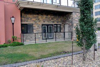 Photo 4: 102 10319 111 Street in Edmonton: Zone 12 Condo for sale : MLS®# E4160444
