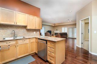 Photo 6: 102 10319 111 Street in Edmonton: Zone 12 Condo for sale : MLS®# E4160444