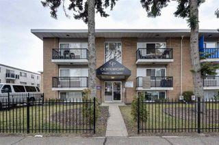 Photo 1: 31 10640 108 Street in Edmonton: Zone 08 Condo for sale : MLS®# E4161694