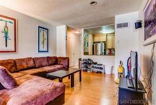 Main Photo: UNIVERSITY CITY Condo for rent : 2 bedrooms : 3520 Lebon Drive #5124 in San Diego
