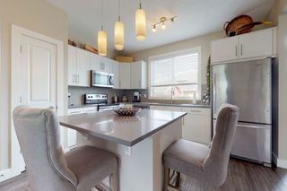 Photo 8: 2125 24 Street in Edmonton: Zone 30 Attached Home for sale : MLS®# E4163294
