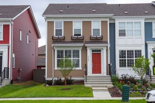 Photo 1: 2125 24 Street in Edmonton: Zone 30 Attached Home for sale : MLS®# E4163294