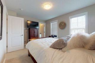 Photo 20: 2125 24 Street in Edmonton: Zone 30 Attached Home for sale : MLS®# E4163294