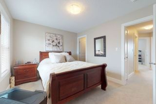 Photo 21: 2125 24 Street in Edmonton: Zone 30 Attached Home for sale : MLS®# E4163294