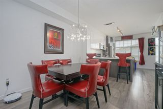 """Photo 5: 13 18681 68 Avenue in Surrey: Clayton Townhouse for sale in """"Creekside"""" (Cloverdale)  : MLS®# R2383969"""