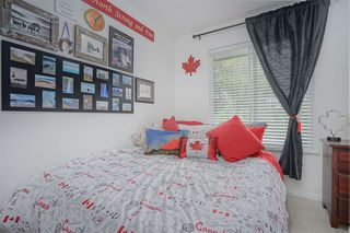"""Photo 11: 13 18681 68 Avenue in Surrey: Clayton Townhouse for sale in """"Creekside"""" (Cloverdale)  : MLS®# R2383969"""