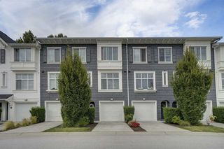 """Photo 16: 13 18681 68 Avenue in Surrey: Clayton Townhouse for sale in """"Creekside"""" (Cloverdale)  : MLS®# R2383969"""