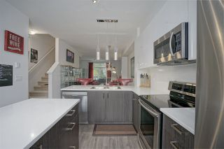 """Photo 2: 13 18681 68 Avenue in Surrey: Clayton Townhouse for sale in """"Creekside"""" (Cloverdale)  : MLS®# R2383969"""