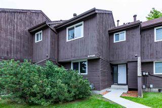Main Photo: 2708 105 Street in Edmonton: Zone 16 Townhouse for sale : MLS®# E4165624