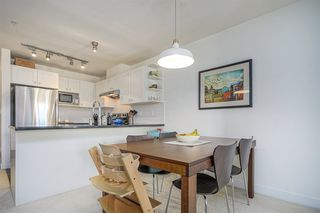 """Photo 4: 211 738 E 29TH Avenue in Vancouver: Fraser VE Condo for sale in """"CENTURY"""" (Vancouver East)  : MLS®# R2399578"""