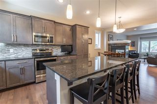 Photo 8: 7907 SUMMERSIDE GRANDE Boulevard in Edmonton: Zone 53 House for sale : MLS®# E4171721
