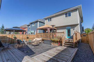 Photo 22: 7907 SUMMERSIDE GRANDE Boulevard in Edmonton: Zone 53 House for sale : MLS®# E4171721