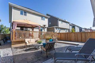 Photo 23: 7907 SUMMERSIDE GRANDE Boulevard in Edmonton: Zone 53 House for sale : MLS®# E4171721