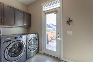 Photo 13: 7907 SUMMERSIDE GRANDE Boulevard in Edmonton: Zone 53 House for sale : MLS®# E4171721