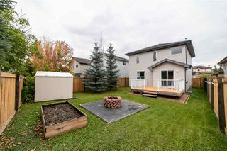 Photo 30: 3 Nash Close: St. Albert House for sale : MLS®# E4180839