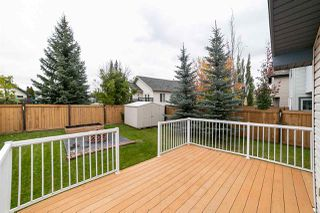 Photo 26: 3 Nash Close: St. Albert House for sale : MLS®# E4180839