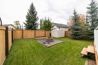 Photo 27: 3 Nash Close: St. Albert House for sale : MLS®# E4180839
