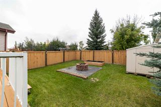 Photo 28: 3 Nash Close: St. Albert House for sale : MLS®# E4180839
