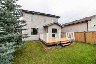 Photo 29: 3 Nash Close: St. Albert House for sale : MLS®# E4180839