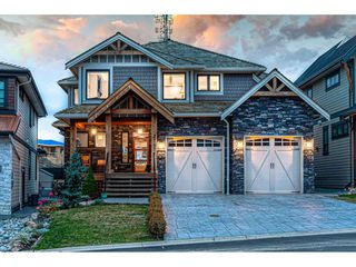 "Photo 1: 2747 EAGLE SUMMIT Crescent in Abbotsford: Abbotsford East House for sale in ""Eagle Mountain"" : MLS®# R2422234"