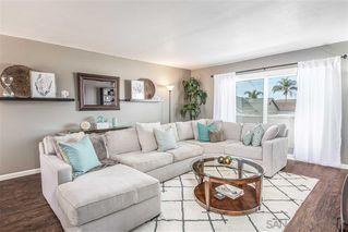 Main Photo: CORONADO VILLAGE Condo for sale : 2 bedrooms : 528 E Ave in Coronado