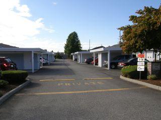 Photo 28: 4 23580 Dewdney Trunk Road in St George's Village: Home for sale : MLS®# V975203