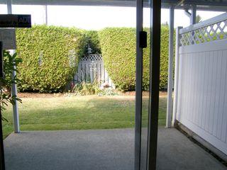 Photo 14: 4 23580 Dewdney Trunk Road in St George's Village: Home for sale : MLS®# V975203