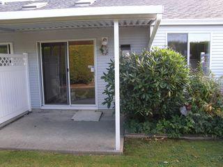 Photo 18: 4 23580 Dewdney Trunk Road in St George's Village: Home for sale : MLS®# V975203