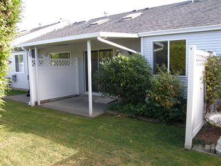Photo 17: 4 23580 Dewdney Trunk Road in St George's Village: Home for sale : MLS®# V975203