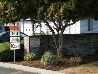 Photo 27: 4 23580 Dewdney Trunk Road in St George's Village: Home for sale : MLS®# V975203