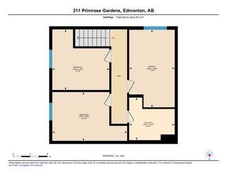 Photo 32: 211 PRIMROSE GARDENS Gardens in Edmonton: Zone 20 Townhouse for sale : MLS®# E4187396