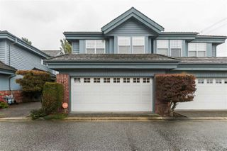"""Main Photo: 2 8171 STEVESTON Highway in Richmond: South Arm Townhouse for sale in """"THE MAPLES"""" : MLS®# R2445803"""