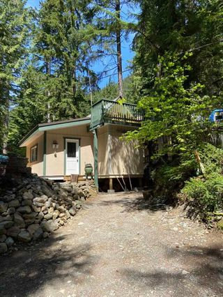 """Photo 1: H24 HUCKLEBERRY Trail in Hope: Hope Sunshine Valley Land for sale in """"HUCKLEBERRY VILLIAGE"""" : MLS®# R2449775"""