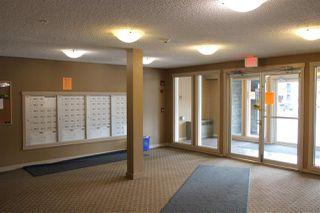 Photo 25: 404 18126 77 Street in Edmonton: Zone 28 Condo for sale : MLS®# E4194233