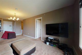 Photo 4: 404 18126 77 Street in Edmonton: Zone 28 Condo for sale : MLS®# E4194233