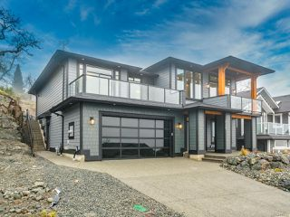 Photo 2: 3729 Belaire Dr in NANAIMO: Na Hammond Bay Single Family Detached for sale (Nanaimo)  : MLS®# 839448