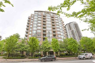 "Photo 28: 409 170 W 1ST Street in North Vancouver: Lower Lonsdale Condo for sale in ""ONE PARK LANE"" : MLS®# R2456547"