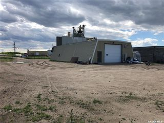 Photo 19: 10032 Marquis Avenue in North Battleford: Parsons Industrial Park Commercial for sale : MLS®# SK812931