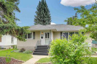 Photo 1: 9419 145 Street in Edmonton: Zone 10 House for sale : MLS®# E4204026