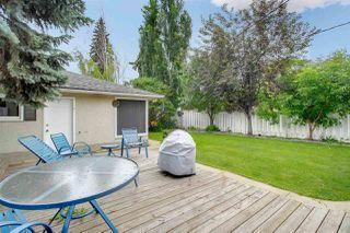 Photo 30: 9419 145 Street in Edmonton: Zone 10 House for sale : MLS®# E4204026