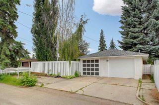 Photo 34: 9419 145 Street in Edmonton: Zone 10 House for sale : MLS®# E4204026