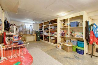Photo 23: 9419 145 Street in Edmonton: Zone 10 House for sale : MLS®# E4204026