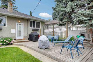 Photo 31: 9419 145 Street in Edmonton: Zone 10 House for sale : MLS®# E4204026