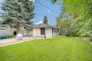 Photo 33: 9419 145 Street in Edmonton: Zone 10 House for sale : MLS®# E4204026