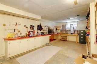 Photo 24: 9419 145 Street in Edmonton: Zone 10 House for sale : MLS®# E4204026