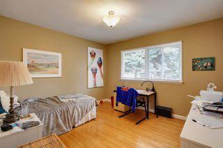 Photo 19: 9419 145 Street in Edmonton: Zone 10 House for sale : MLS®# E4204026