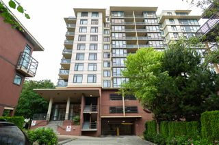 """Main Photo: 701 9171 FERNDALE Road in Richmond: McLennan North Condo for sale in """"Fullerton"""" : MLS®# R2471942"""