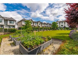 """Photo 34: 105 30989 WESTRIDGE Place in Abbotsford: Abbotsford West Townhouse for sale in """"Brighton"""" : MLS®# R2472362"""