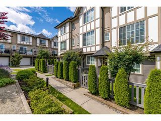 """Photo 4: 105 30989 WESTRIDGE Place in Abbotsford: Abbotsford West Townhouse for sale in """"Brighton"""" : MLS®# R2472362"""